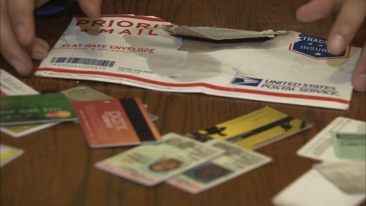 Wallet lost during Eagles celebration returned