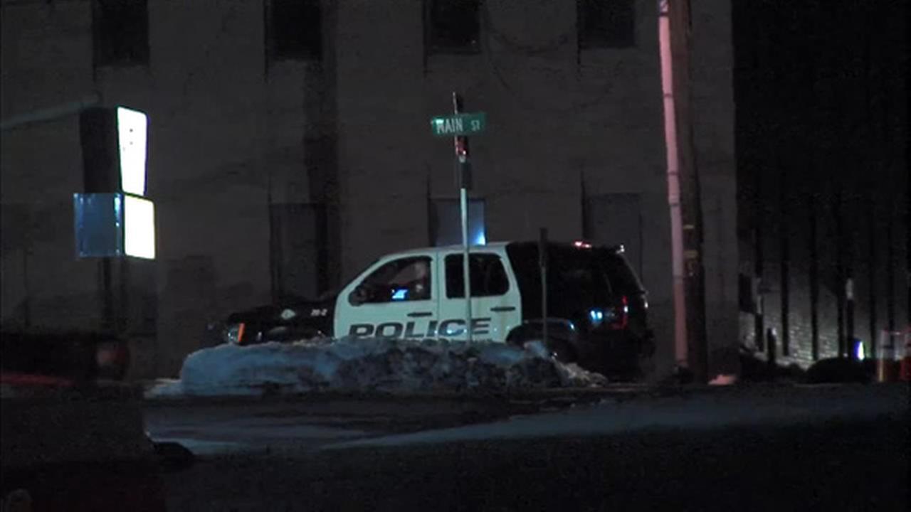 1 in custody after Montco barricade