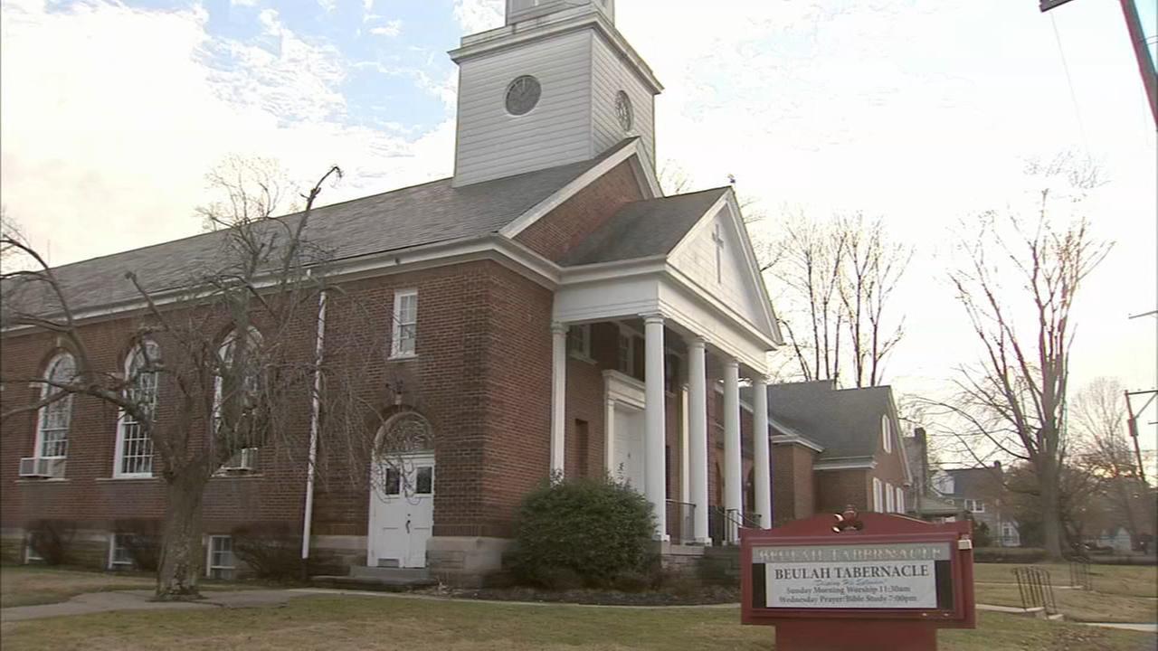 Upper Darby church elders consider arming parishoners