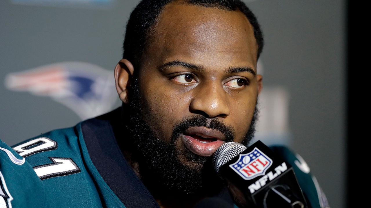 Super Bowl champion Fletcher Cox says he credits his Mississippi upbringing and schooling for his successful football career.