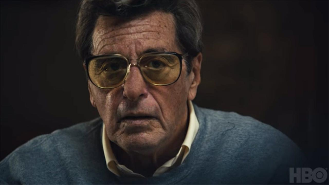 HBO releases premiere date, new trailer for Paterno film