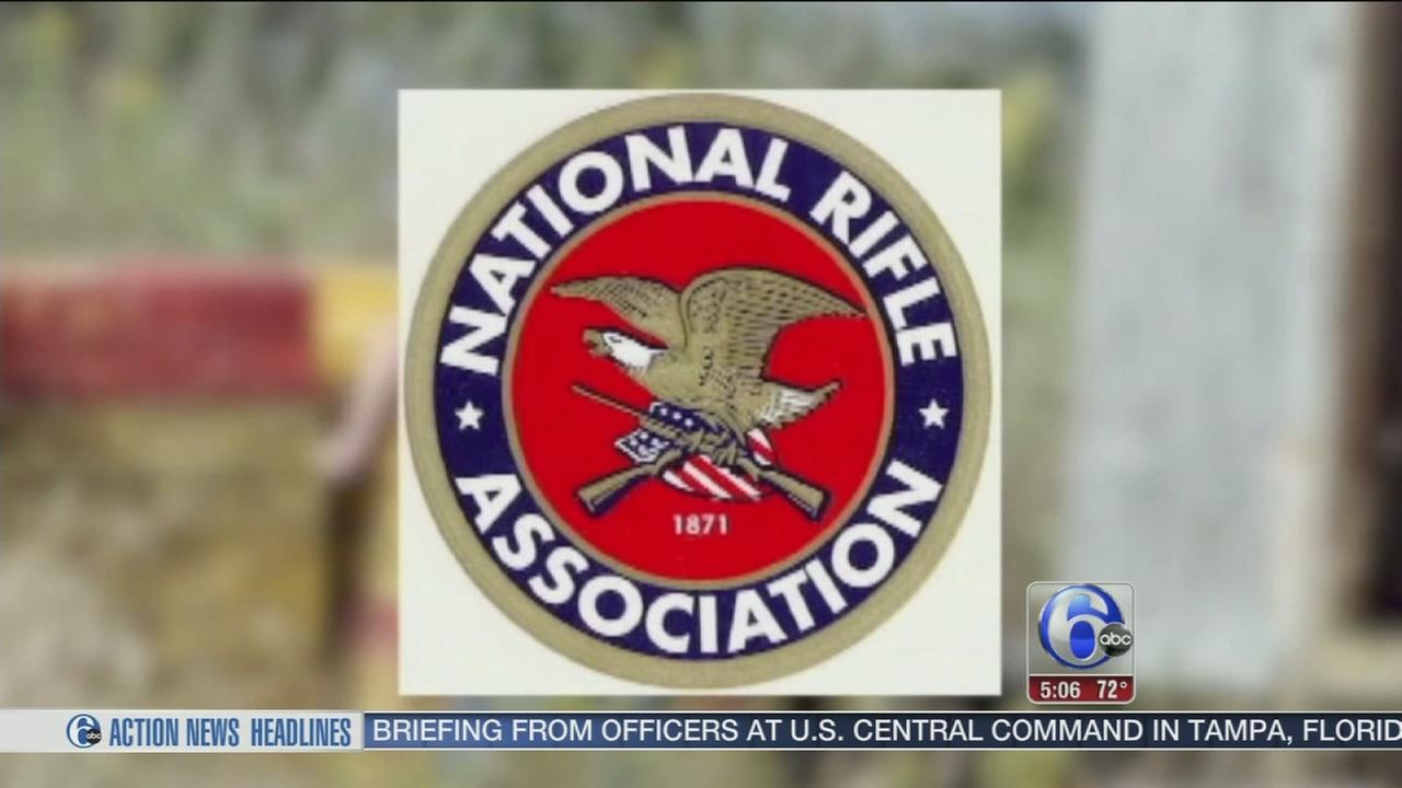 VIDEO: Pigeon shooting controversy