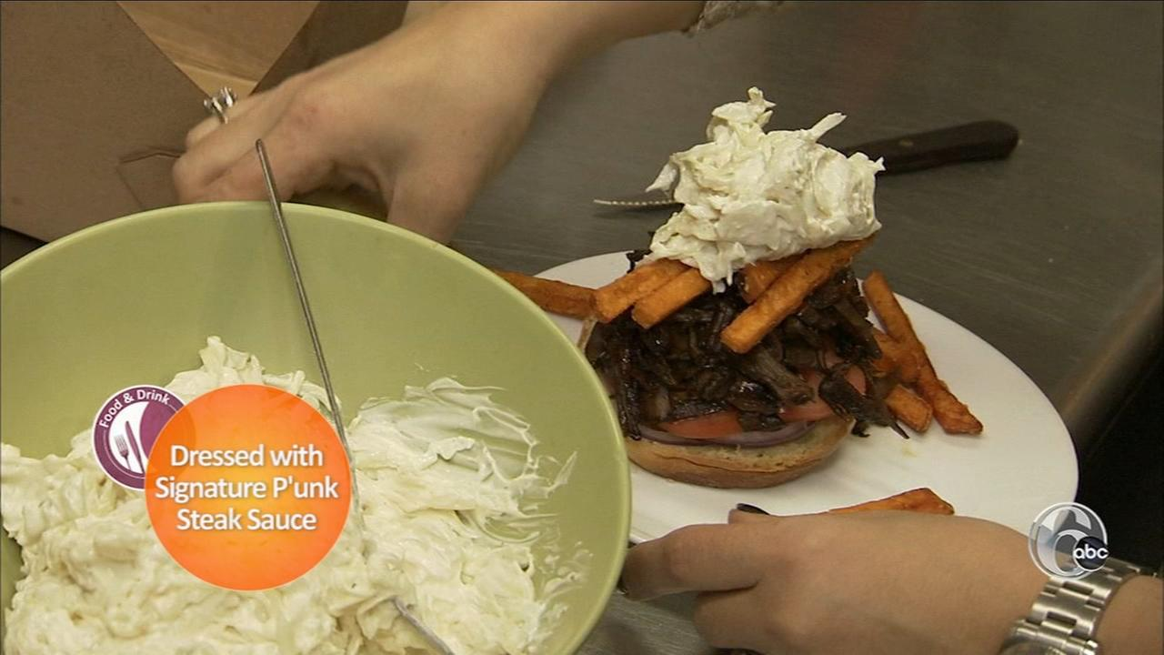 FYI Philly: Healthy hack at Punk Burger