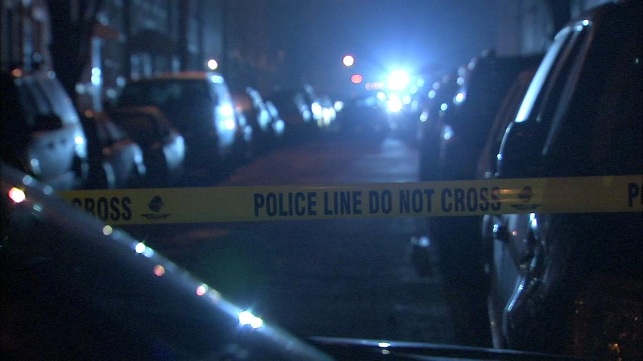 2 shot and killed in Norristown