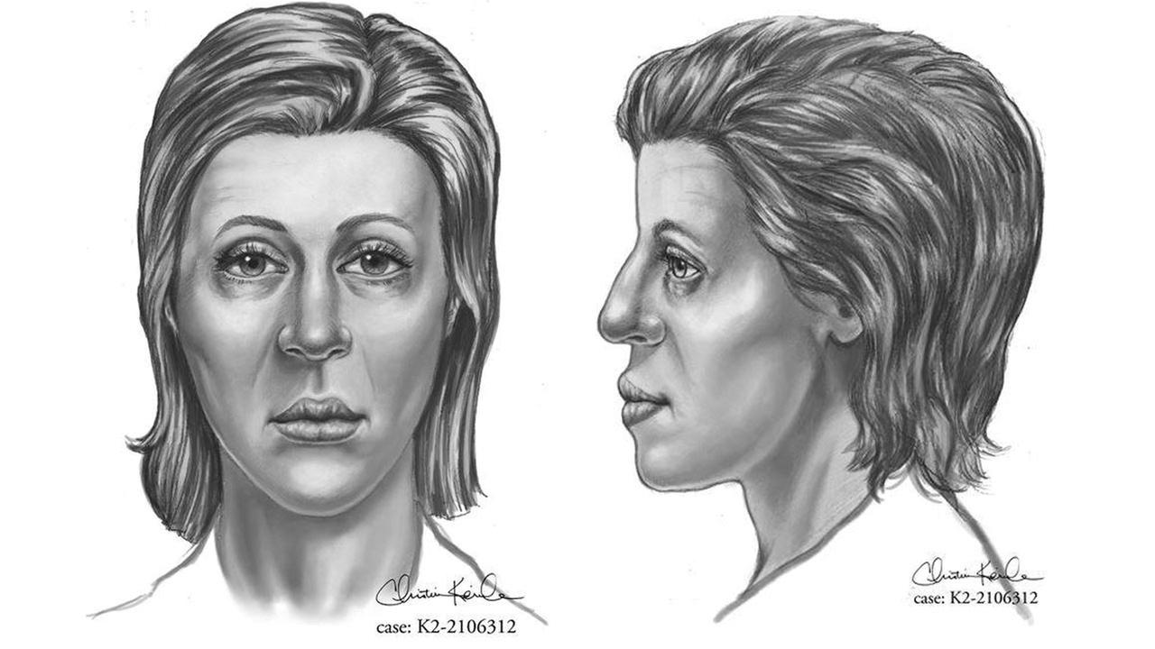Police seek to ID woman found dead in Delaware County state park