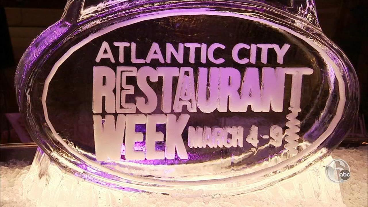 FYI Philly: A.C. Restaurant Week