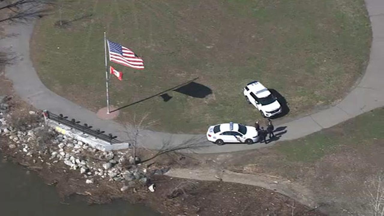 Body found near Penn Treaty Park in Fishtown