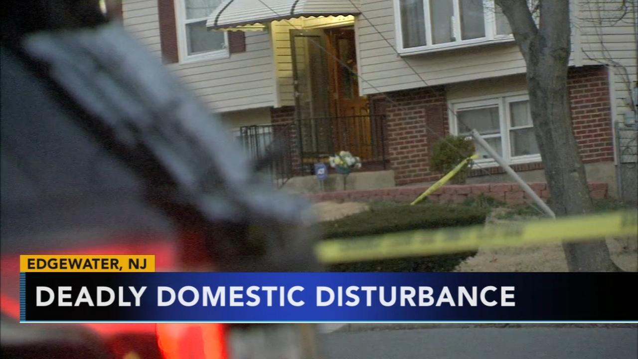 Man who shot wife, killed self in Burlington Co. IDd