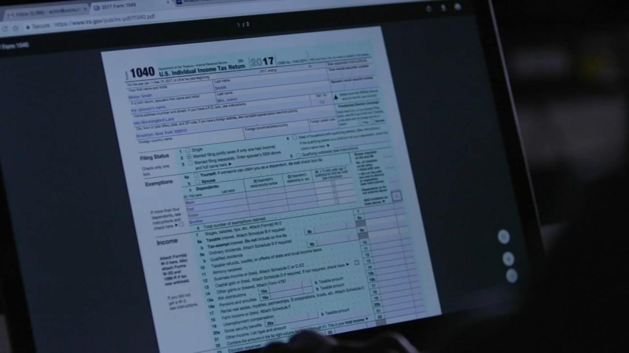 Consumer Reports: Why you should file your taxes early