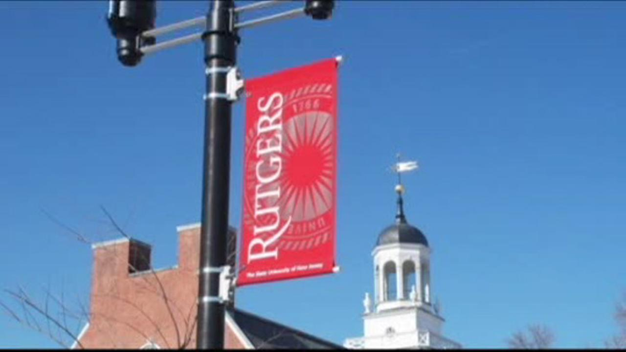 Police: Drugs, cash found at scene of Rutgers student stabbing