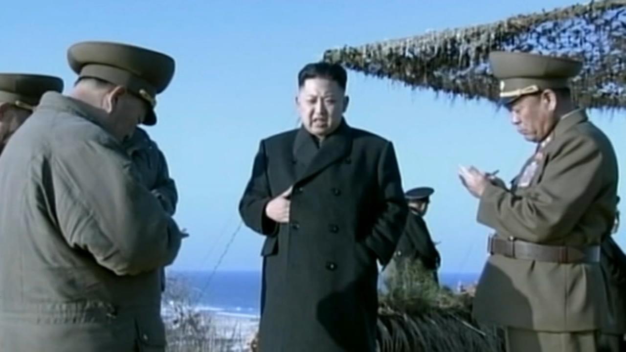 North Korea says its open to talks