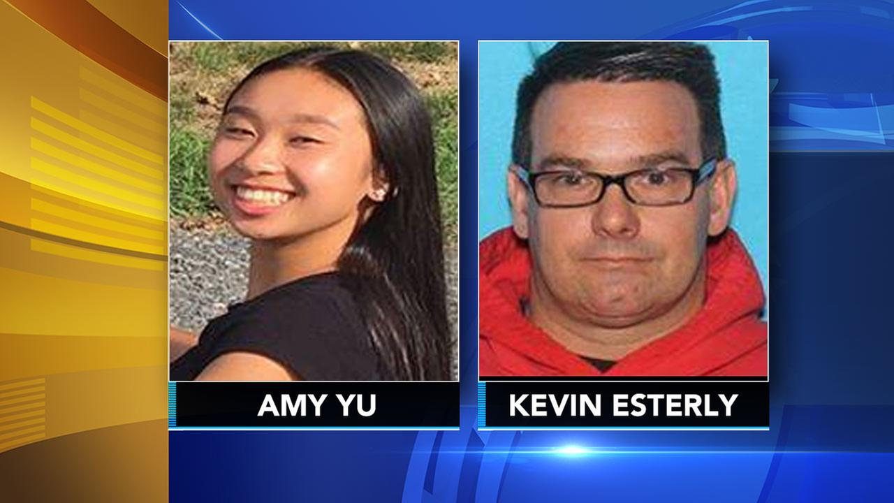 Allentown police: Man got girl out of school 10 times; now both missing
