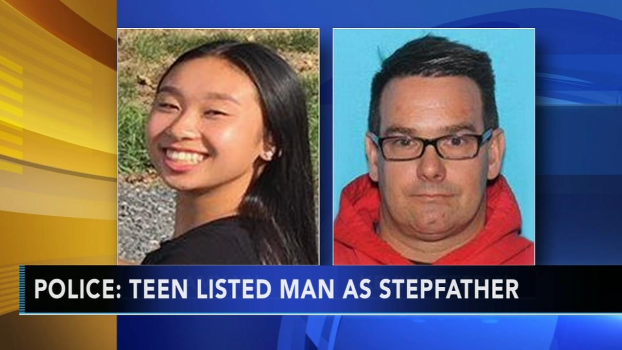 New details released in search for missing teen, man