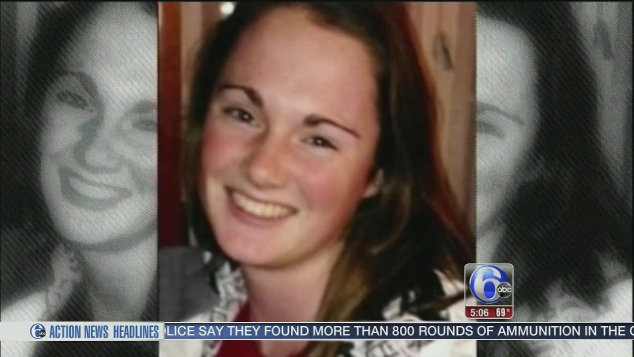 VIDEO: Home of man seen with missing UVa student searched