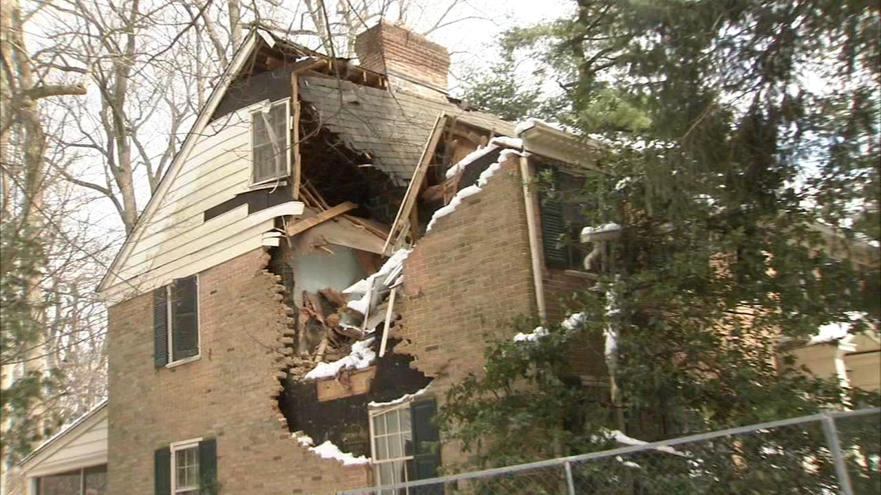 Days later crews continue to clean up after noreaster