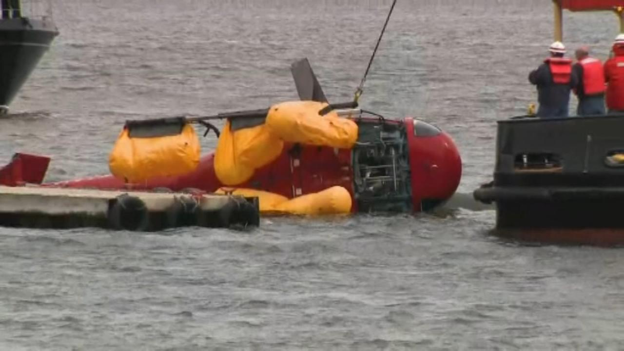 Pilot reported engine failure as helicopter crashed