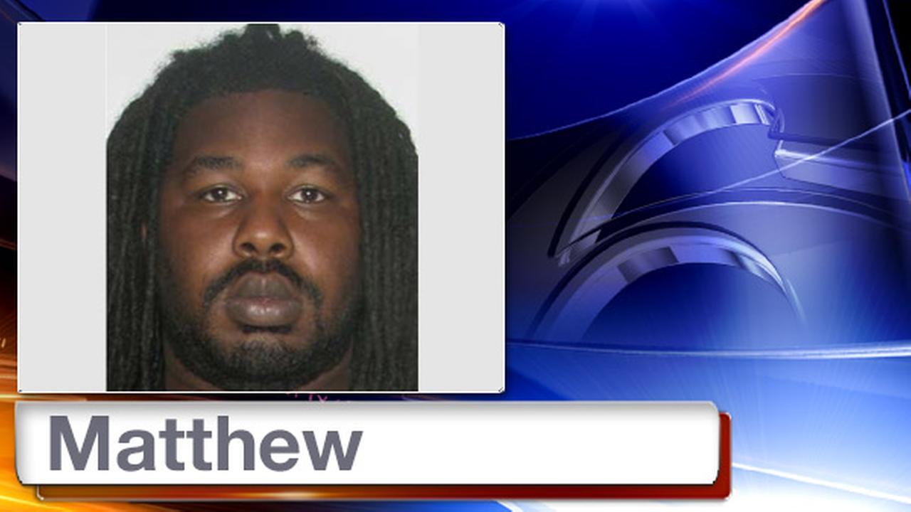 Jesse Matthew Jr: 3 life prison terms for 2005 sex assault