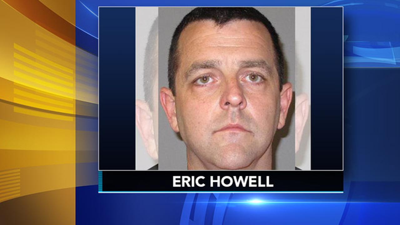 Officials: Fmr. NJ teacher admits to upskirt videos