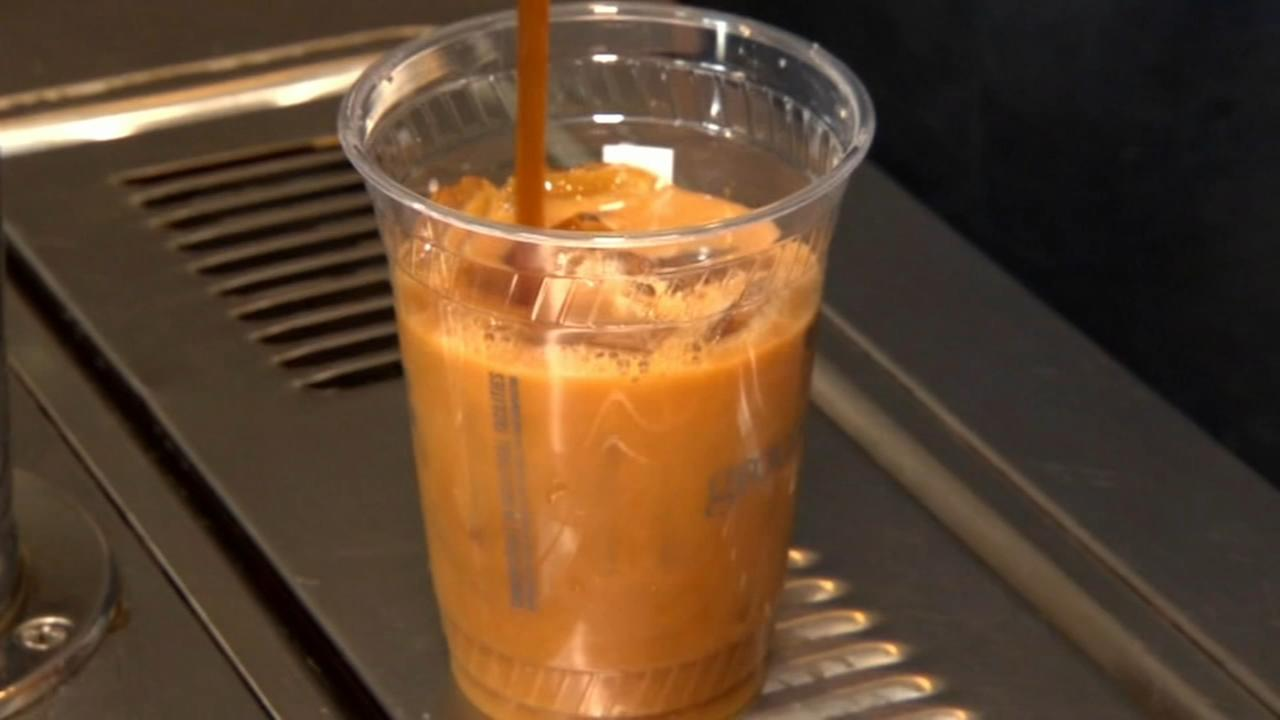 Jefferson scientists studying health benefits of cold brew coffee