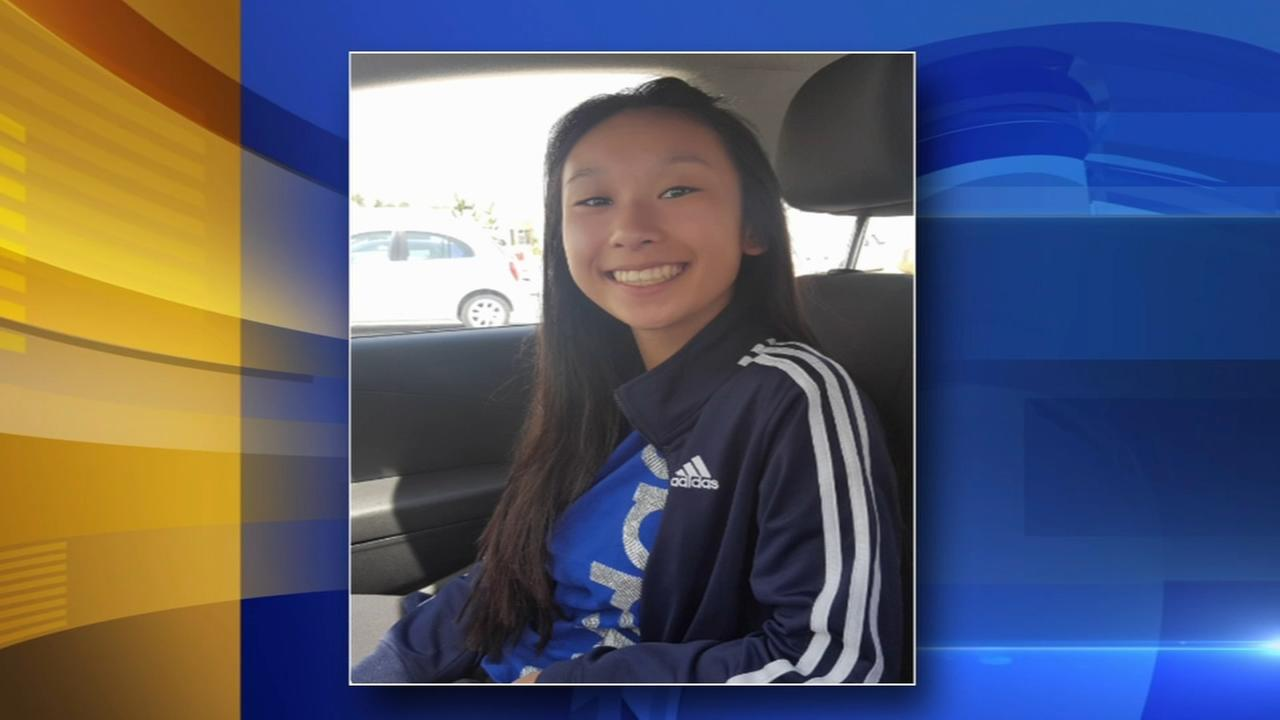 Missing Allentown girl, 16-year-old Amy Yu found in Mexico
