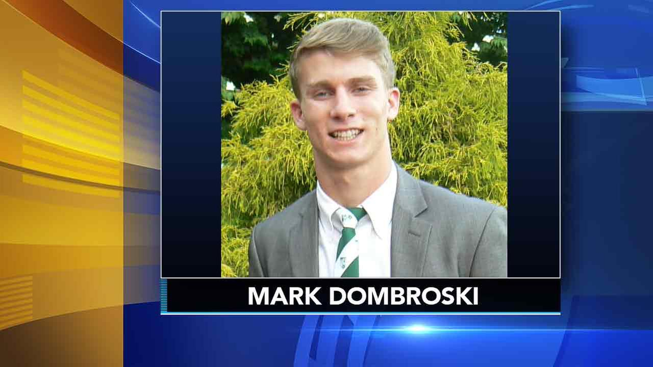 Authorities: No foul play in death of St. Joe's student in Bermuda