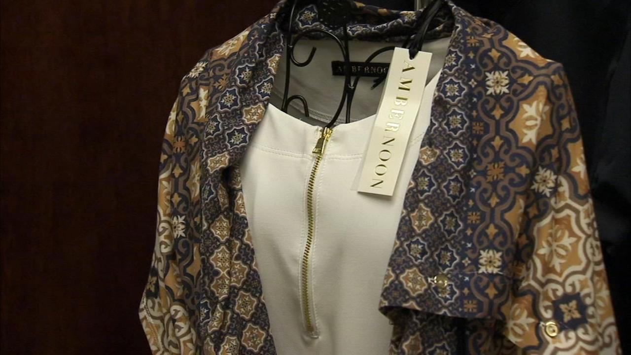 Local dermatologist creates sun-protected clothing line