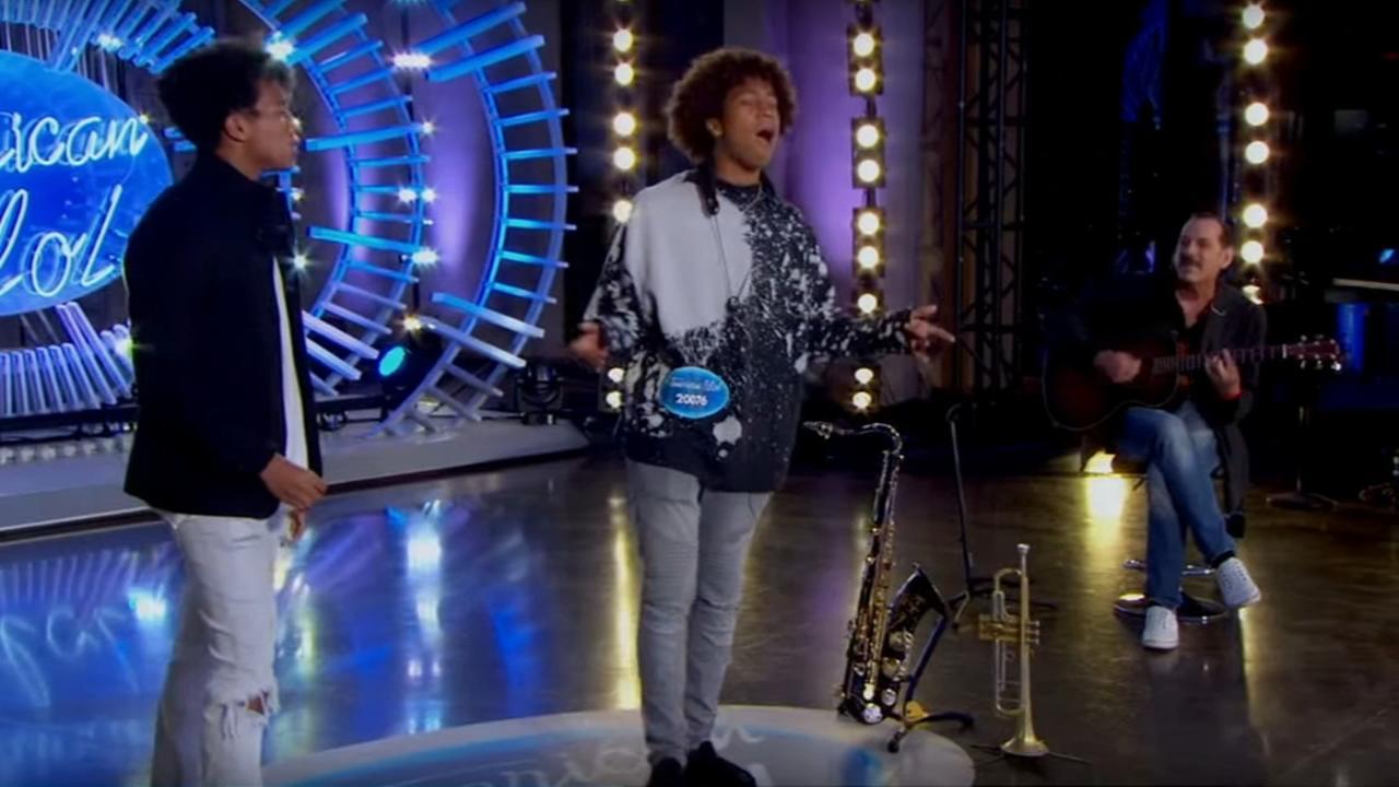 Alicia Vitarelli and Justin Guarini recap Week 2 of American Idol
