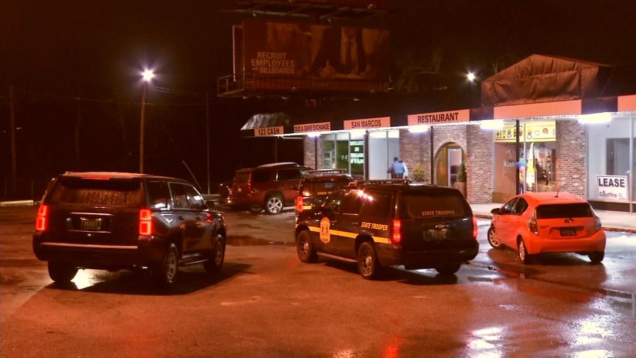 Arson attempt at Mexican restaurant in Del.