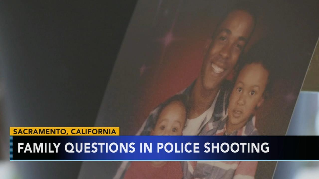 Unarmed man killed by police who fired 20 rounds at him