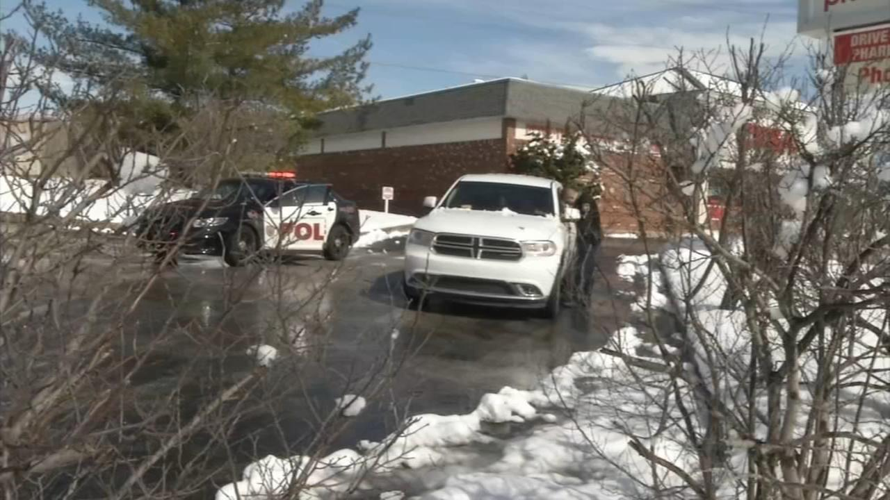Two teens hit by car in Sharon Hill, Pa.