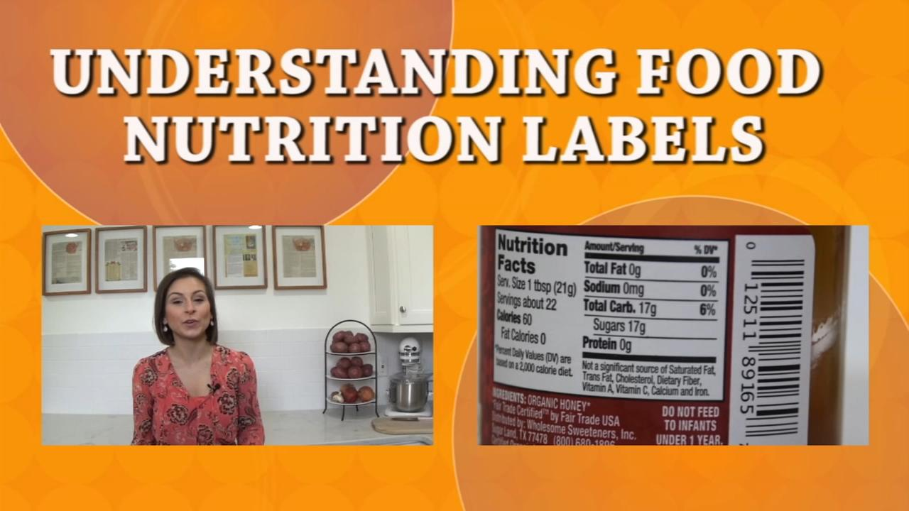 FYI Weekly Wellness Tip: Reading Labels