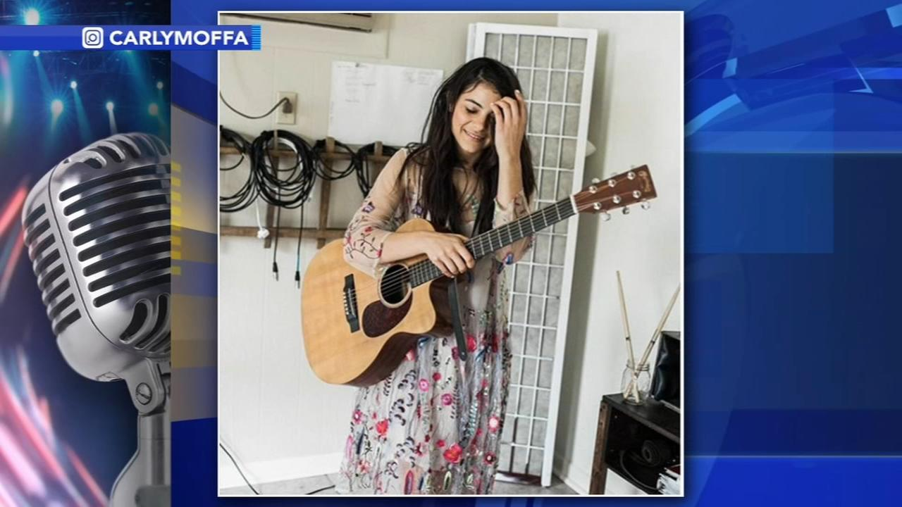 Gloucester Co. singer vying for golden ticket on American Idol