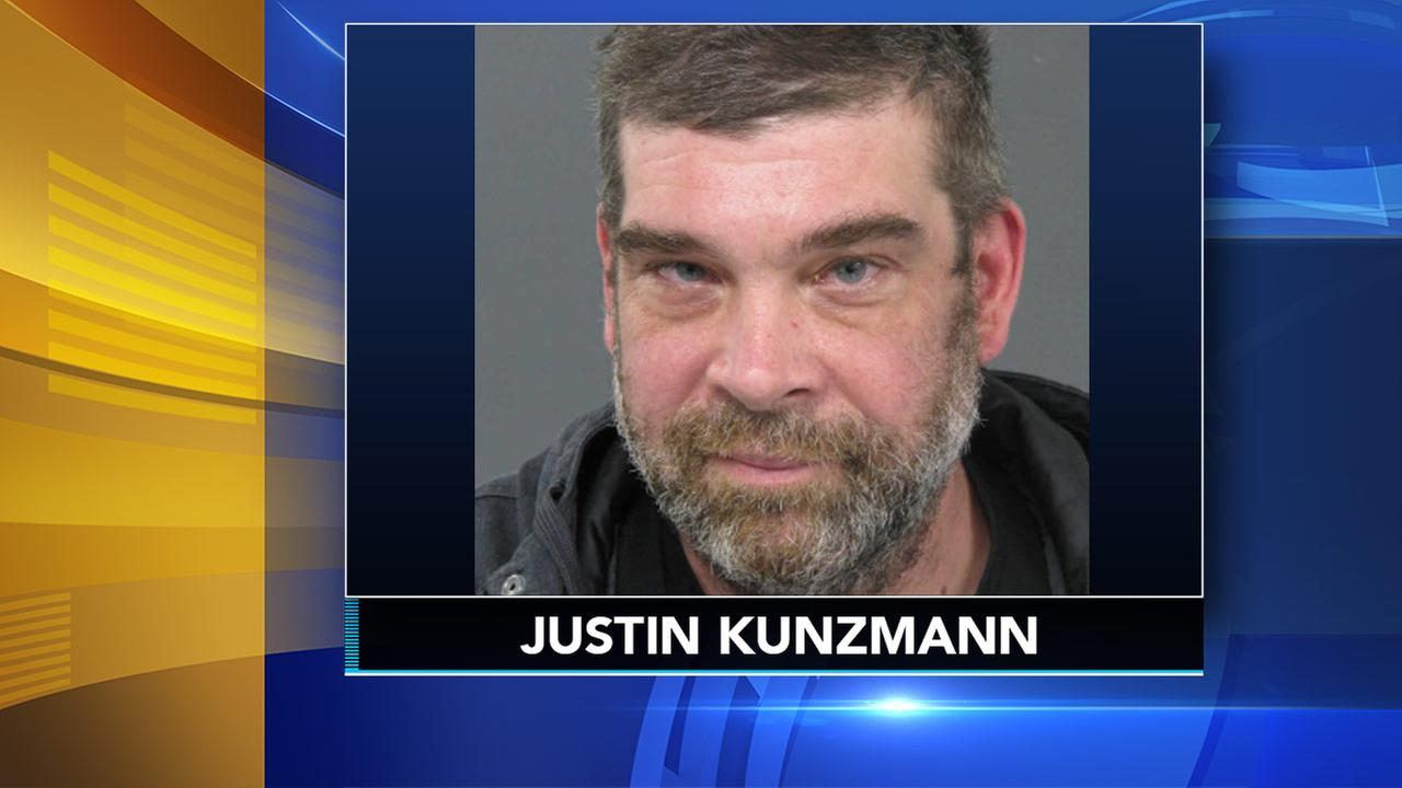 Police: Driver led police on chase during snowstorm in Bucks County