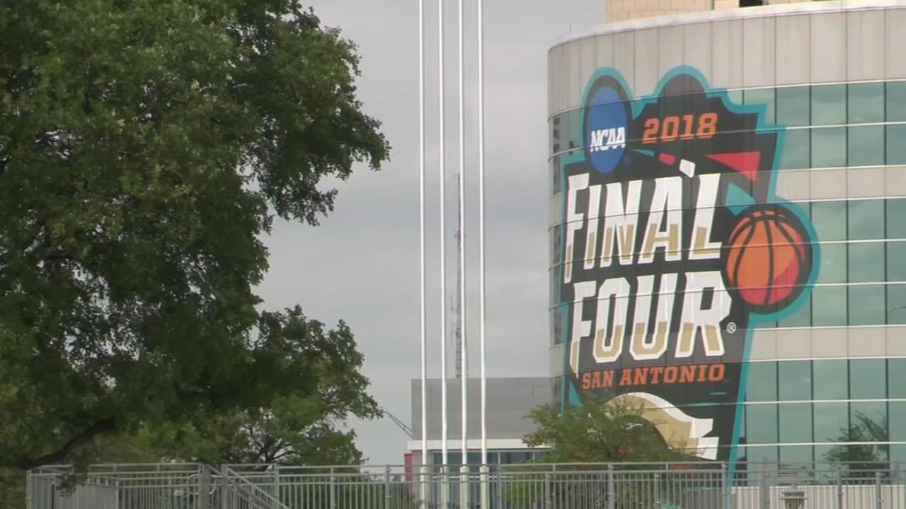 Trip to Final Four proves pricey for Nova fans