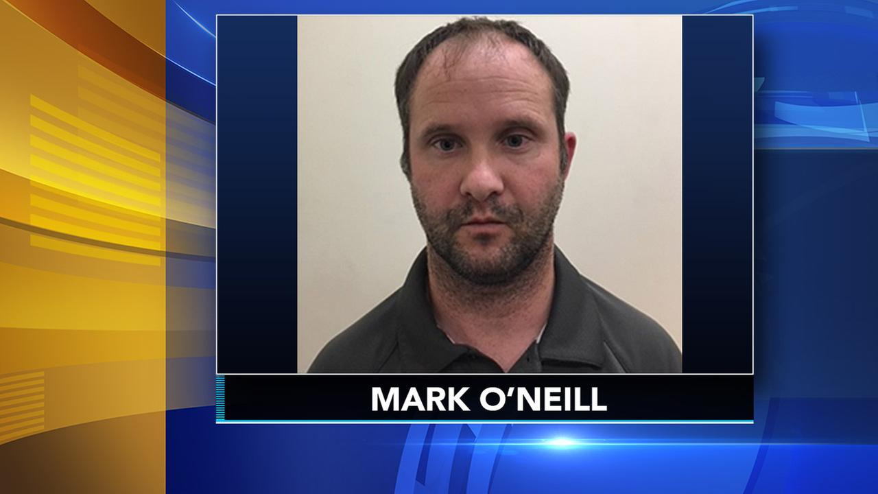Att'y Gen.: Pa. tennis coach charged with attempted sexual assault