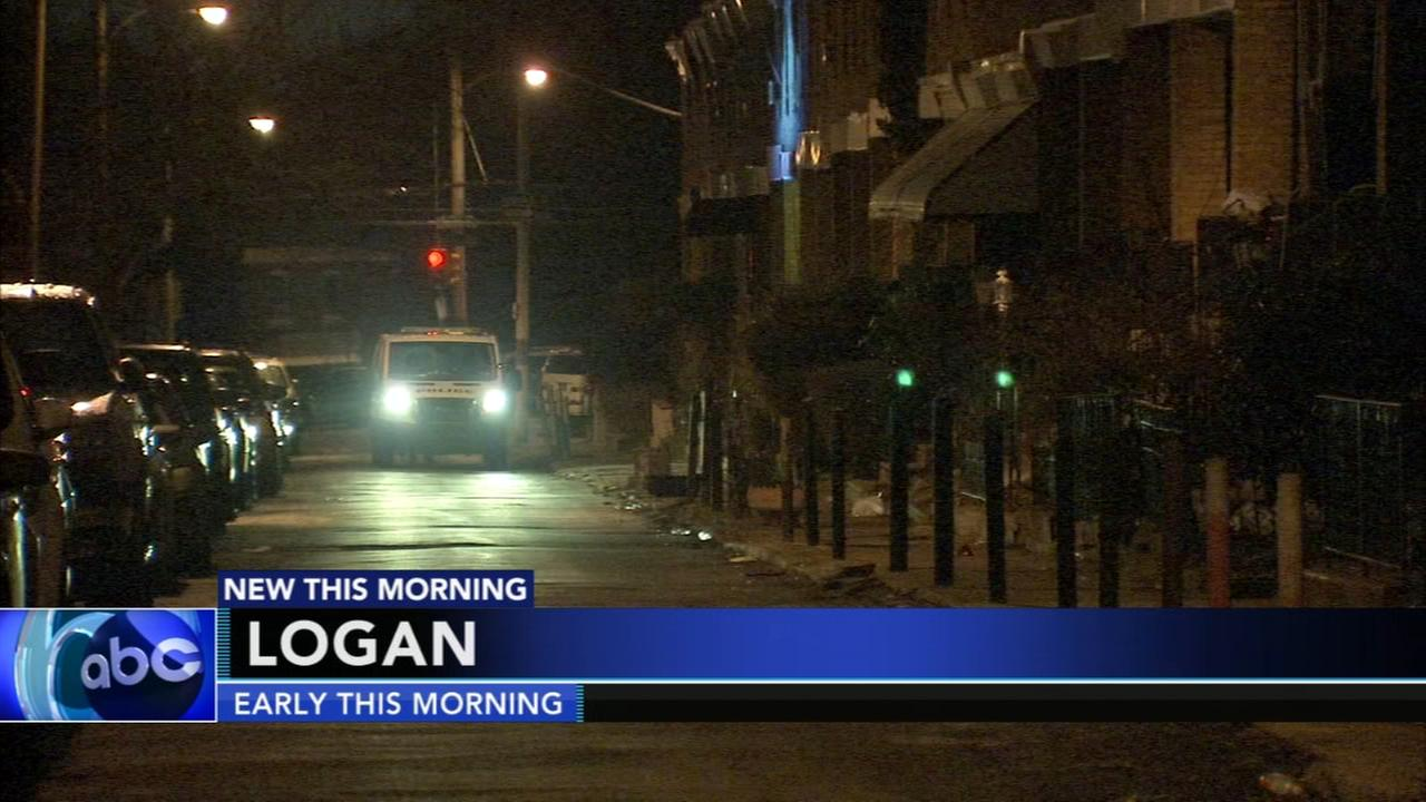 1 in custody after Logan standoff