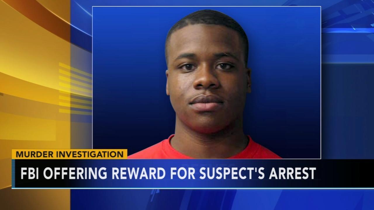 FBI offering reward for Newark shooting suspects arrest