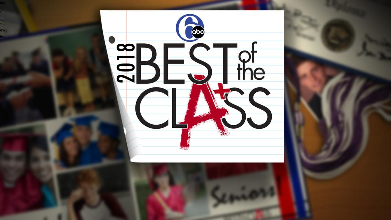 6abc's Best of the Class 2018