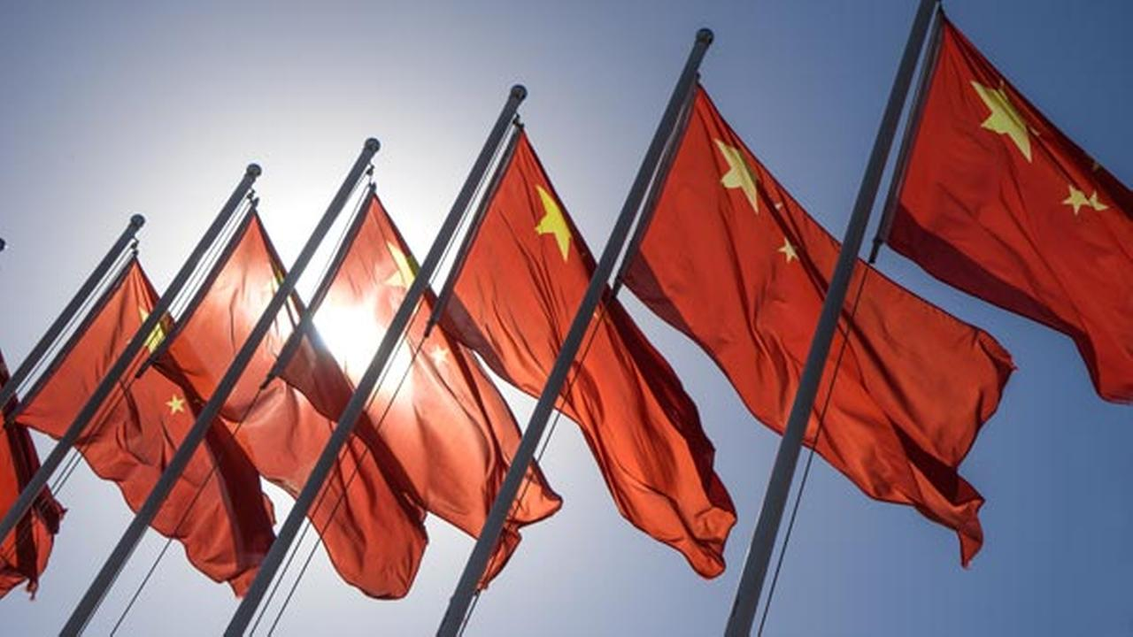 China threatens 25% tariff on $50 billion of US goods as trade war escalates