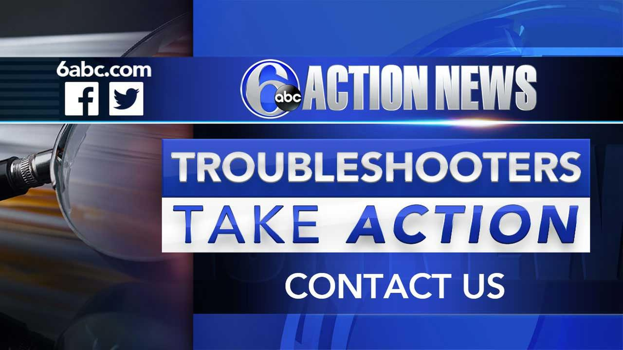 Contact the Action News Troubleshooters