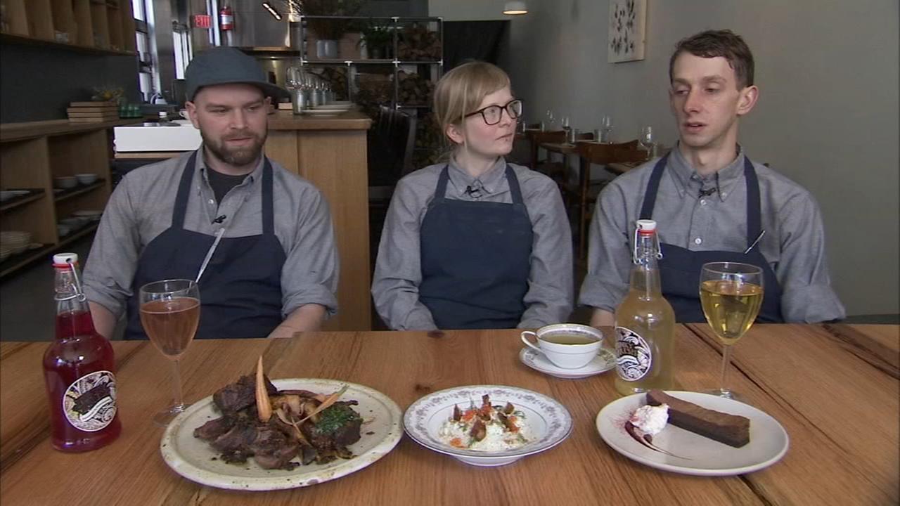 FYI Philly Bonus: Opening a Restaurant