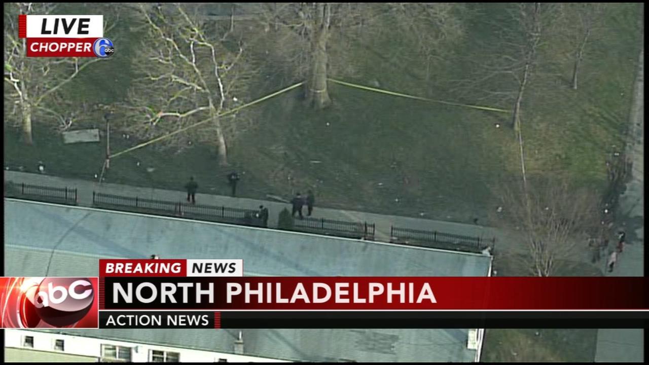 Woman injured in North Philadelphia shooting