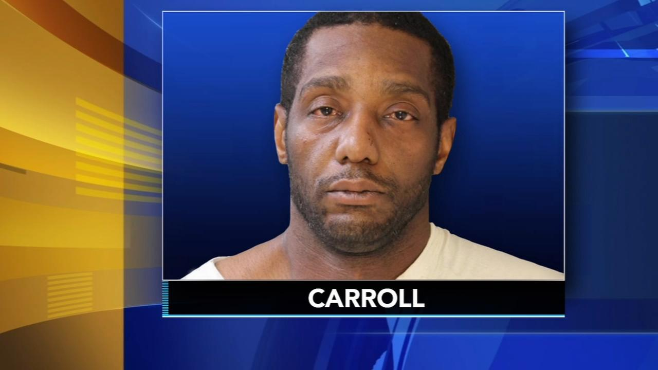 Police chase and catch alleged Pizza Hut bandit