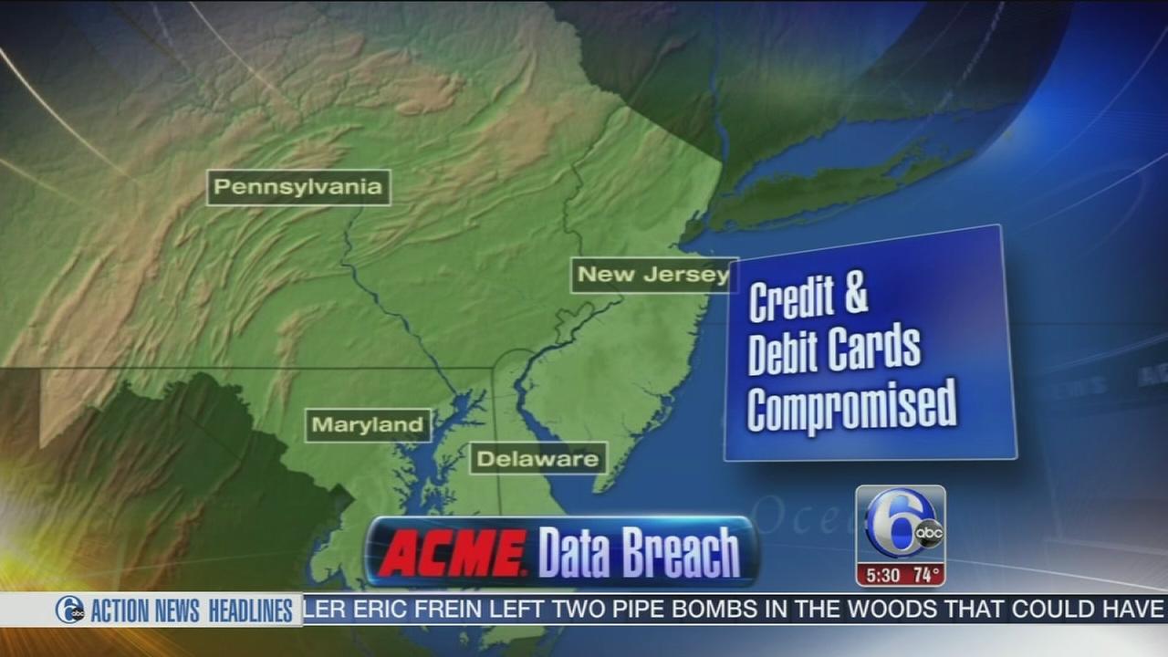 VIDEO: ACME security breach