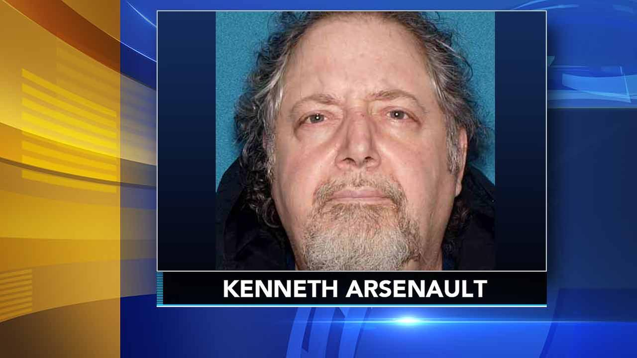 Kenneth Arsenault