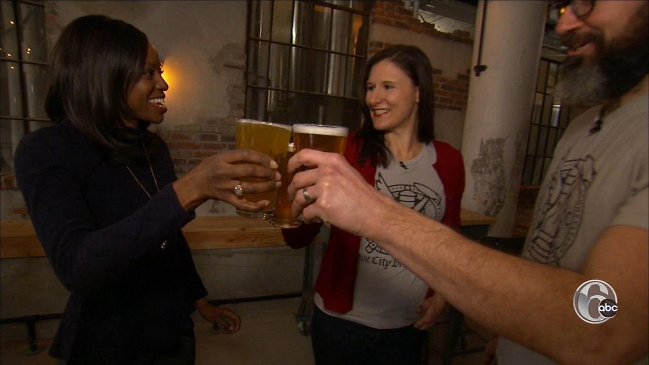 FYI: New Beer Spots