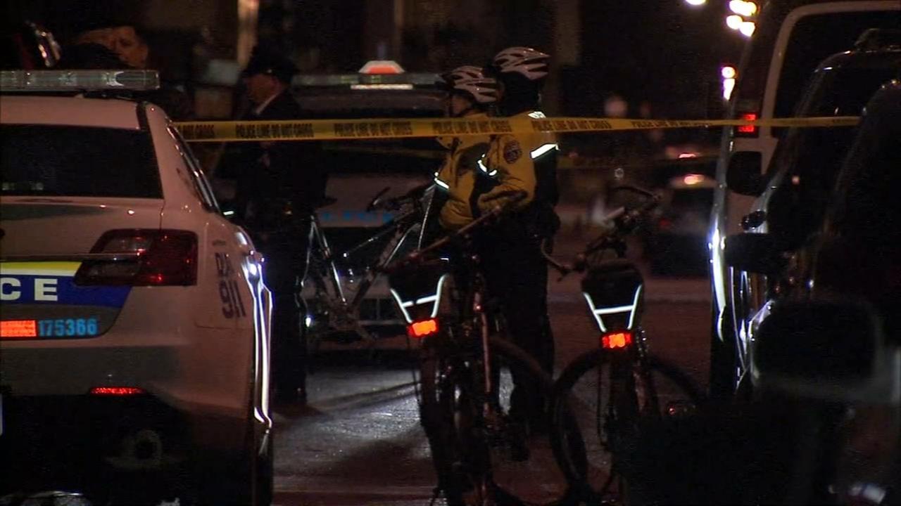 Deadly West Philadelphia shooting