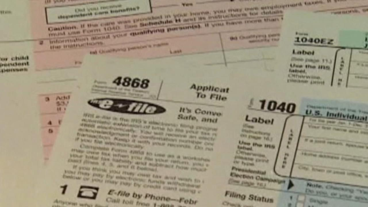 Whats the Deal: Avoiding tax scams