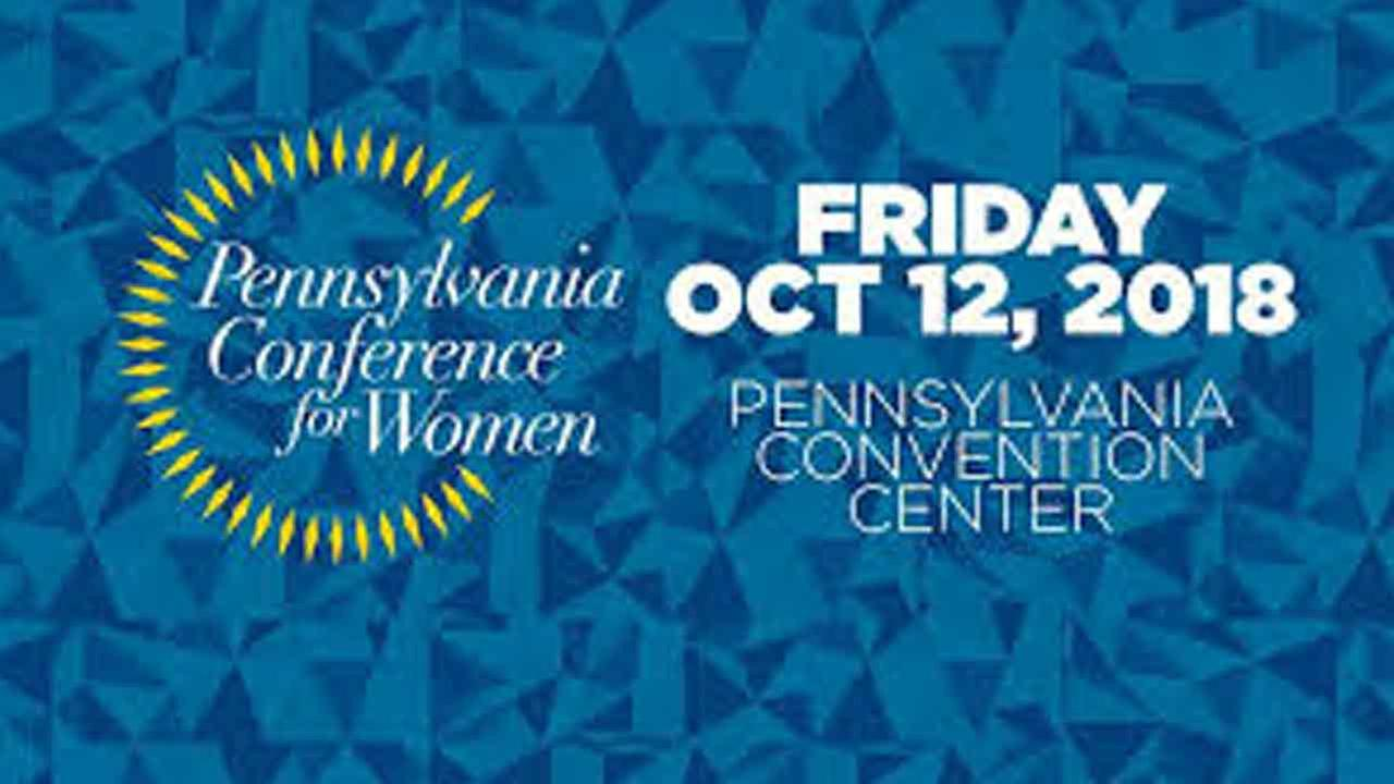 Registration opens for 2018 Pennsylvania Conference for Women