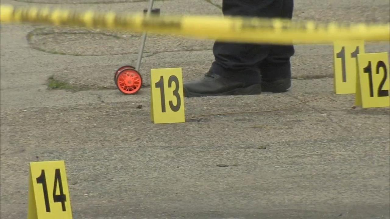 Shots fired at police in Southwest Philadelphia